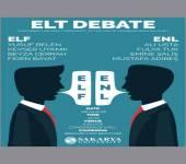 ELT Debate was held