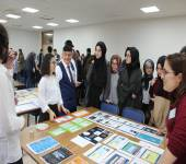 The Second Traditional ELT Materials Exhibition was held